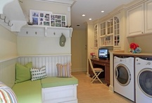 Laundry Room / by Blair Turpin