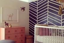 Nursery / by Erin Rossel