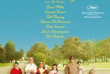 Recommended Films / by Chelms Varthoumlien