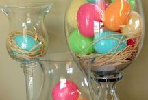 Easter 2014 / by Michelle Herrin