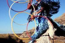 Natives / by Shalasha Deese