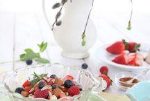 Health foods / by Jill Sellers Baker