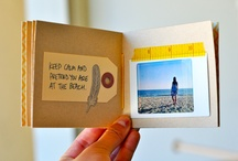 Art Journals / by Kelly Troyer