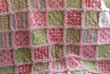 quilts / by Linda Kirsch