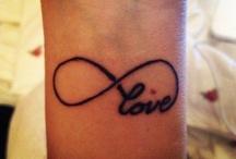 tattoos / by Haylee Barnett