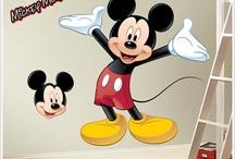 Disney / by Shelia Robak