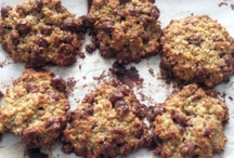 Recipes_cookies / by Peony Tan