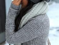 Winter Style / by Heidi Lyn