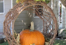 Happy Fall Y'all! / by Melanie Brown