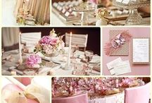 Wedding Trends / We're pinning all the latest trends in weddings and special events. / by City Club Los Angeles