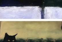 Cats In Art / by Beverly wilkinson