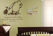 My Baby's room / by Virginia Medina