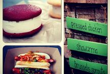 Yummy NYC / The most delicious street foods in NYS / by Cosmopolitan Hotel TriBeCa