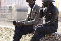 men style / by escorial