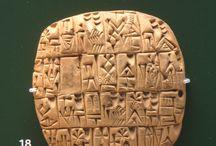 History - Ancient near east / by Ian W