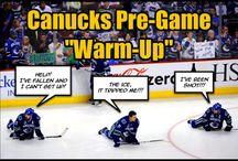 Vancouver Canucks / by NiceRink.com