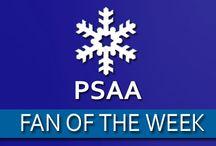 Fan of the Week / Send us your picture to become the Fan of the Week! We have weekly prizes available including lift and tubing tickets to PA ski resorts.  / by Pennsylvania Ski Areas Association