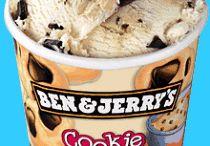 Ice Cream / One of my favorite foods: ice cream!!!  / by Jessica Jones