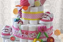 Baby showers / by Sue Sharp