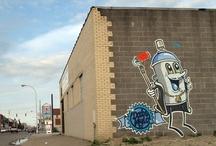 Graf Fliks / by David Scott