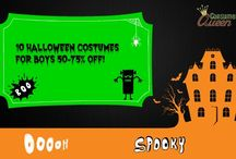 Halloween / Halloween tips, food, crafts and more! / by ConsumerQueen