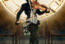 Steam Punk / by Carrie Thome