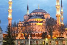 Turkey / by WKU Study Abroad