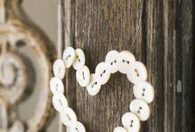 Wedding DIY ideas / by Marie / Markhed Design