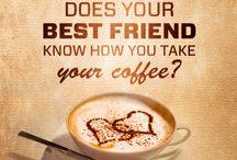 coffee addict / by nada djebbi
