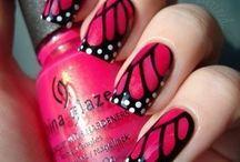 Nails / by Melisa Medina