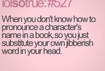 So True / by Leah Stone