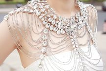 The Luxe Wedding / by Gerber+Scarpelli Weddings