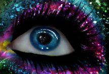 eye art / by Hope Dotson