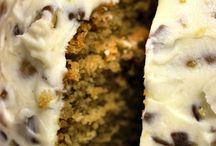 Cakes / by Hannah Conant