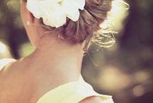 Hair and Beauty / by Autumn Johnson