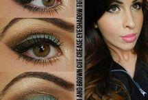 Make up / by Christina Hish