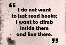 Books Worth Reading / by Amanda Hayes