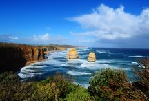 AUSTRALIA- Sydney  / Sydney is my home, here are some wonderful things you will find in Sydney and Australia  / by Michelle Munzone