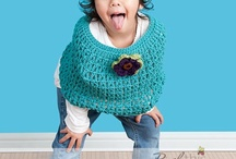 Crochet~ Giftsets / by Sally McCroskey