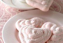 baked goodness / by Pamela Gerber