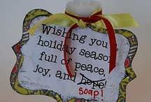 Diy Gifts  / by Tina Marshall