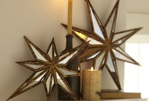 Decorating Ideas / by Andrea Leslie