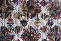 Quilting / by Kathy Johnson