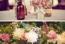 Vintage wedding / by Karen Burns