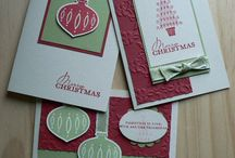 Cards - Christmas / by Laura Krauss