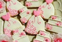royal icing / by Amy Perkins