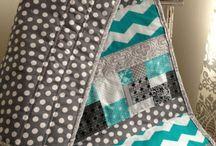 Let's Get Sewing / by Jillian Damaske