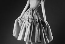 vintage couture / by Bridgette Bee