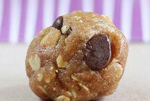 Healthy Desserts- CCK / by Amanda Tanaka