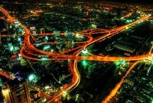 Thailand Crazy Crazy / by Trey Ratcliff